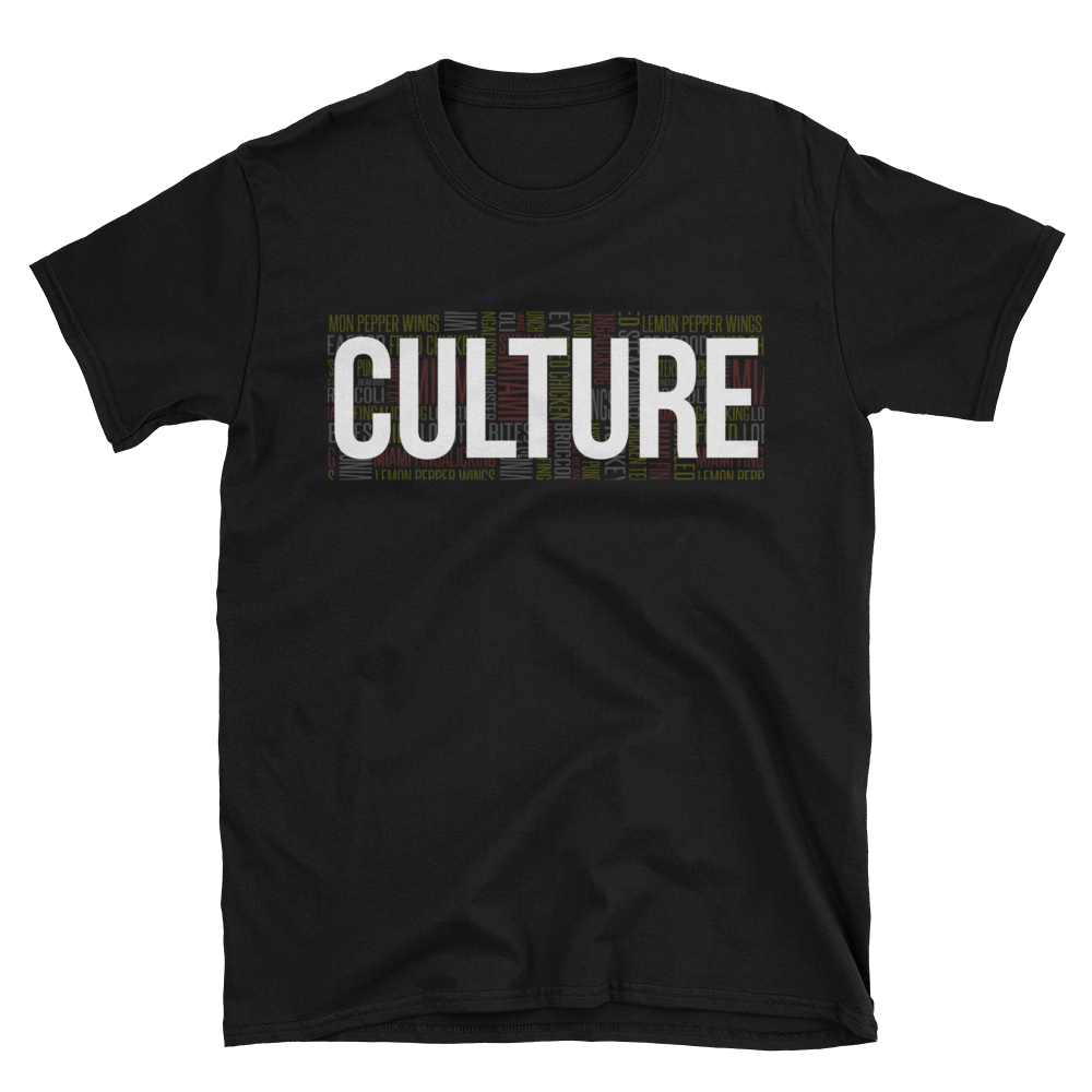 The Licking Culture Unisex T-Shirt