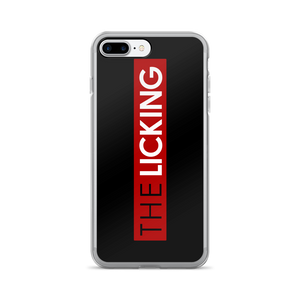 The Licking iPhone 7/7 Plus Case
