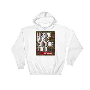 Culture Hooded Sweatshirt