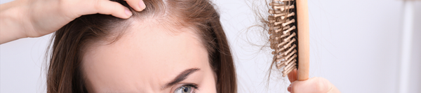 How Women Can Reverse Their Hair Loss