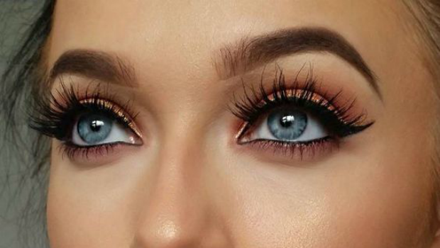 How To Get The Perfect Eyelashes Every Girls Dream Of