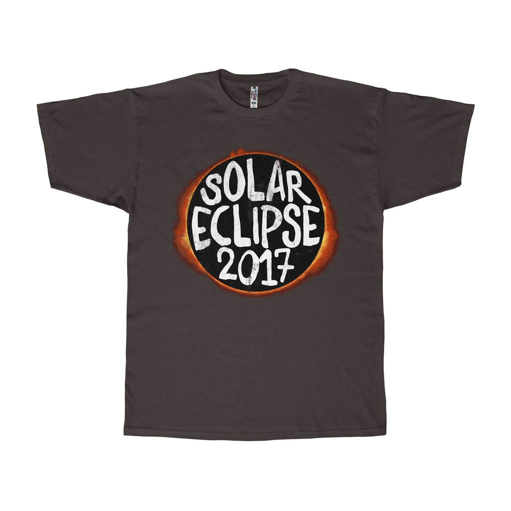 Total Solar Eclipse 2017 Sun Cool Adult Tshirt Tee Shirt