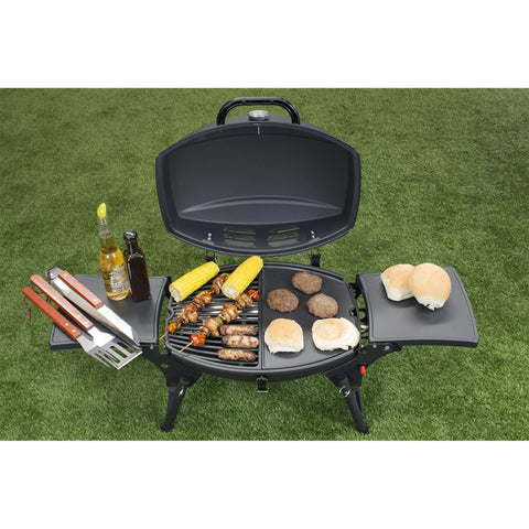 Buy It Direct Gas Barbecue