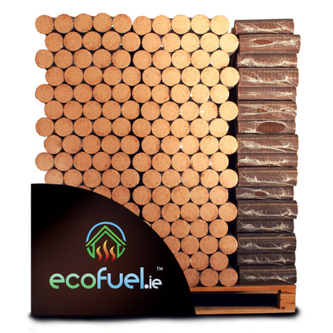 10kg Beech Wood Logs - ecofuel.ie