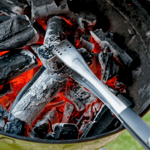 Organic Charcoal For BBQ's