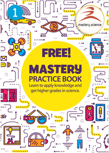 Almost FREE Year 7 Apply Practice Book