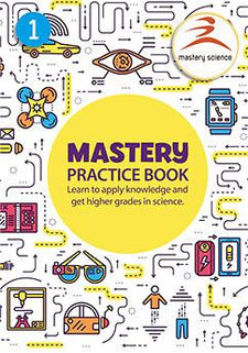 Year 7 Apply Digital Practice Book