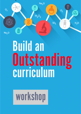 Build an outstanding curriculum workshop