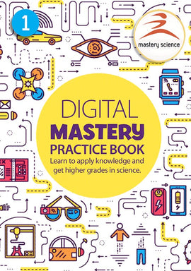 Year 7 Digital Practice Book