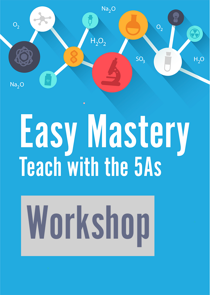 Easy Mastery @School workshop