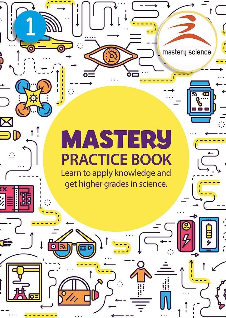 Apply Practice Book 1