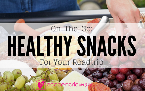 Healthy Treats On-The-Go: Snack Hacks For Your Next Roadtrip