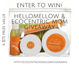 Hellomellow Giveaway