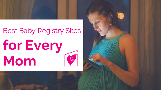 Best Baby Registry Sites: Where to Register for Your Baby Gifts
