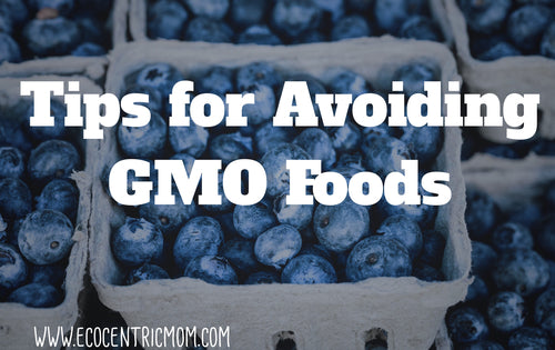 Tips For Avoiding GMO Foods
