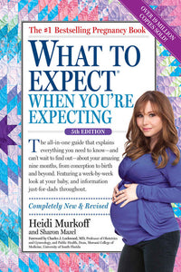 The Pregnancy Journey - What to Expect When You're Expecting Review