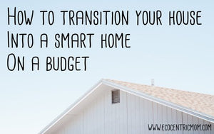 How to Transition Your Home Into A Smart Home on A Budget