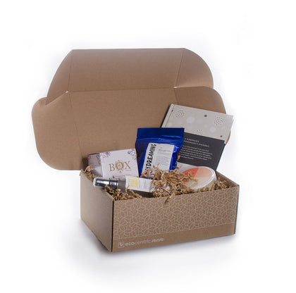 Organic Trimester Gift Boxes