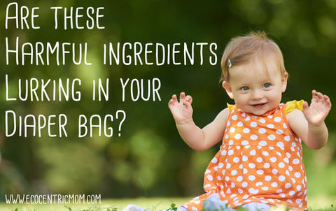 Are These Harmful Baby Items Lurking in Your Diaper Bag?