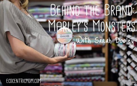 Behind the Brand: Marley's Monsters