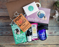 Ecocentric Mom Pregnancy Box