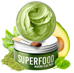 Face Mask for Pregnancy - Superfood