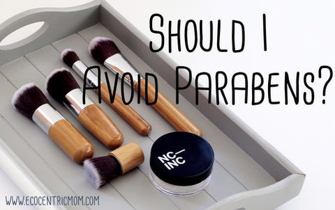 Should I Avoid Parabens?