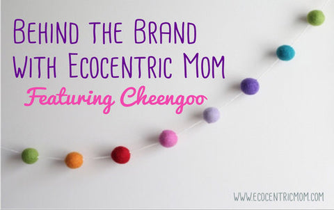 Behind the Brand with Cheengoo