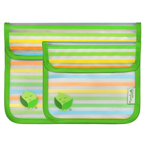 Reusable Snack Bag by Green Sprouts