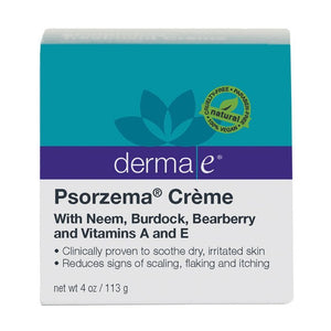 Psorzema Cream by Derma E