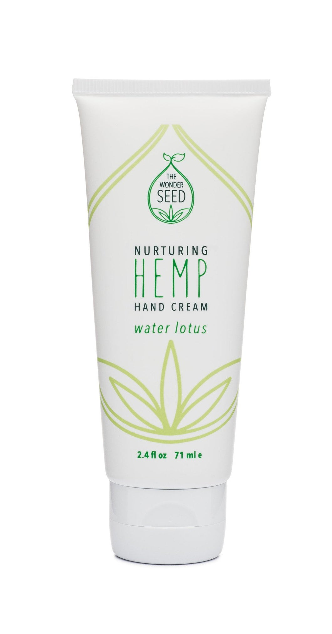 Hemp Hand Cream by Wonder Seed