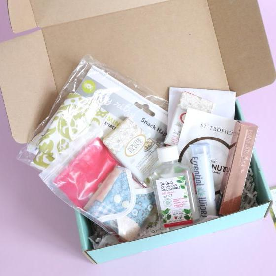 Ecocentric Mom Subscription (Mom Only)