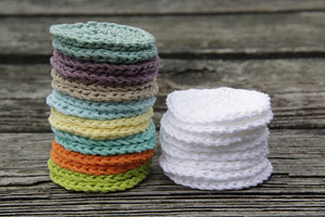 Face Scrubbies by Shady Creek Farm