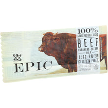 Epic Bar  - 1.5 oz Bars - Case of 12