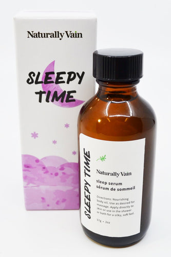 Sleepy Time Serum