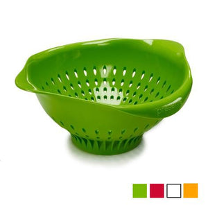 Large Colander by Preserve
