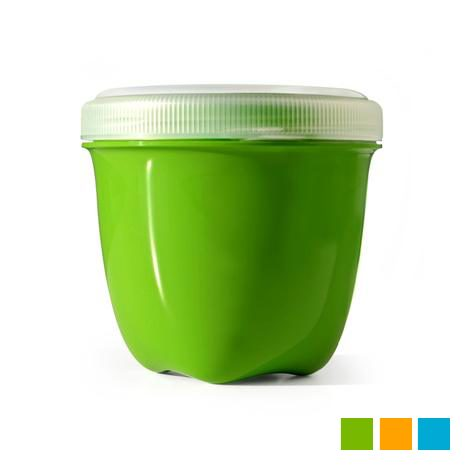 Mini Food Storage Container by Preserve