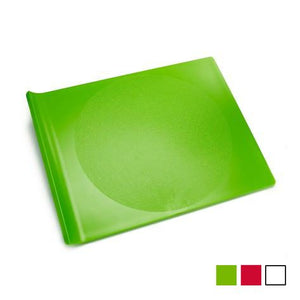 Small Cutting Board in Green by Preserve