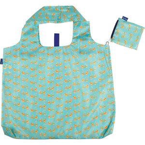 Blu Bag Reusable Shopping Bag by Rockflower Paper Company