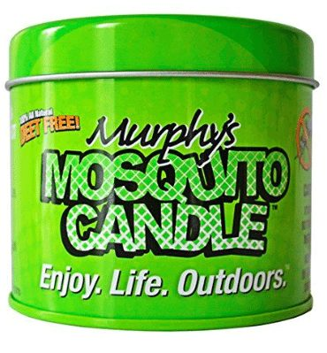Mosquito Candle by Murphy's Naturals