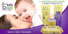 Silky Smooth Lotion by Boo Bamboo Baby