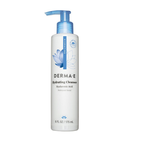 Hydrating Cleanser by Derma E
