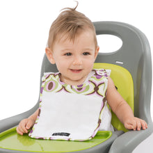 The Magnetic Bib by Ah Goo Baby
