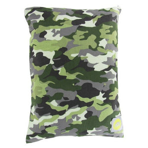 Travel Happens Sealed Wet Bag - Camouflage by Itzy Ritzy