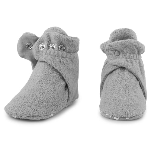 Ecocentric Mom Baby Booties