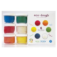 Eco-dough by Eco-Kids