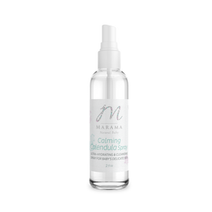 Calming Calendula Spray by Marama Naturals