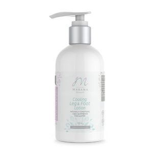 Cooling Leg & Foot Lotion by Marama Naturals