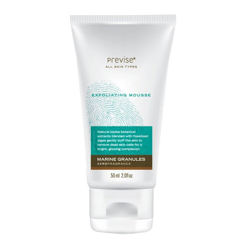 Marine Granules Exfoliator by Previse