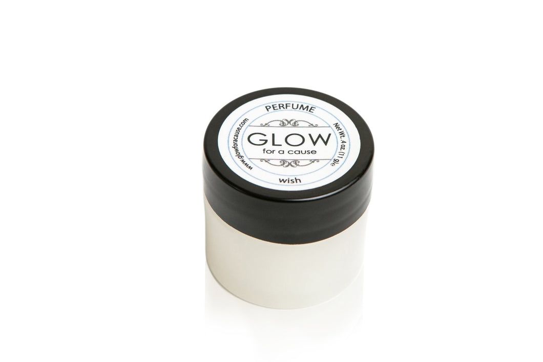 Wish Solid Perfume by Glow for a Cause